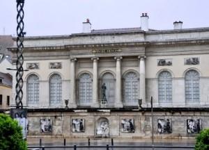 Le musée Denon